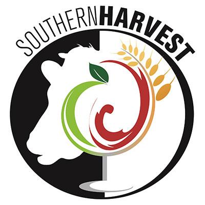 Southern Harvest Retina Logo